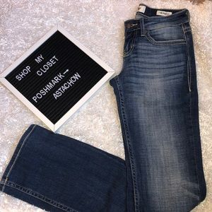Buckle Daytrip Jeans - Bootcut Faded Jeans